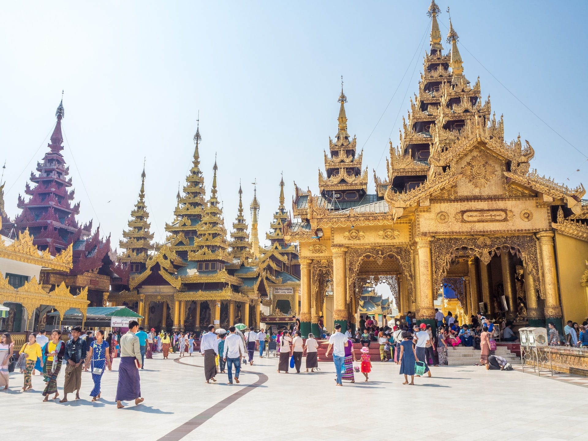 How Soon Can I Travel With My Newborn To Myanmar?
