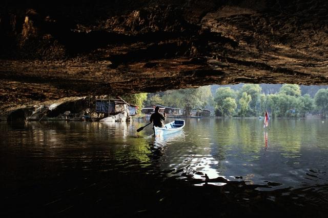 Mahar Sadan Cave, Hpa-An, Myanmar