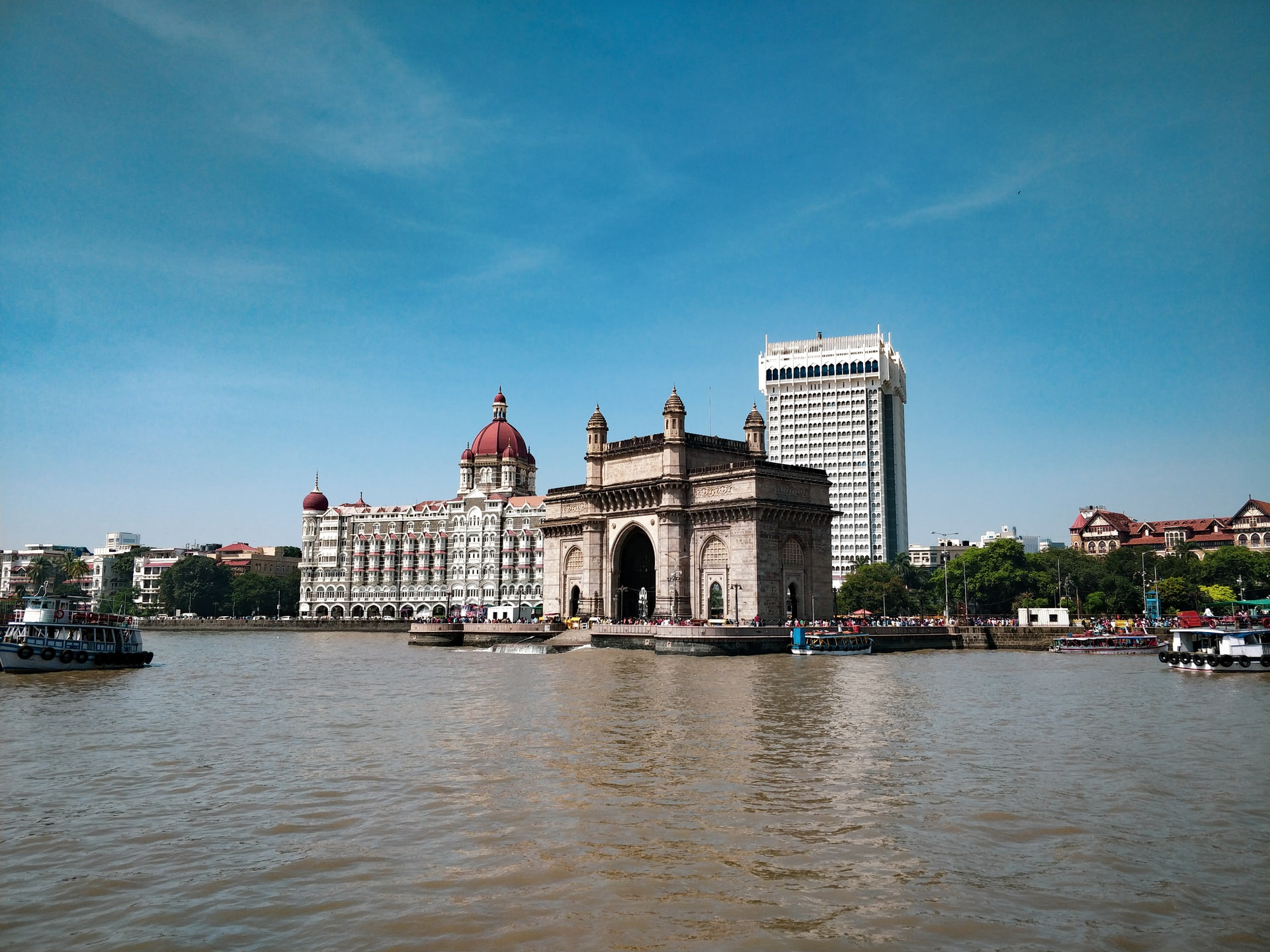 What Documents Do I Need To Travel To India?